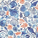 Home Collection Casa Hogar Cocina Textiles Set 60 Servilletas Papel Desechable...