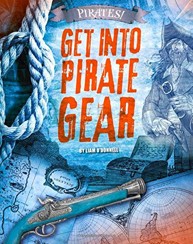 Get Into Pirate Gear (Read Me! ()