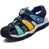 SAGUARO Sandalias para Niños Niñas Verano Sandalia para Deportivas Playa Antideslizantes Zapatos