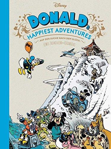 Donald's Happiest Adventures: Auf der Suche nach dem Glück -
