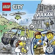 Lego City 17: Vulkan (CD)