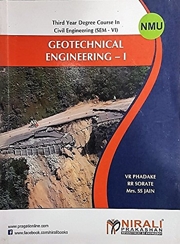 Geotechnical Engineering - I