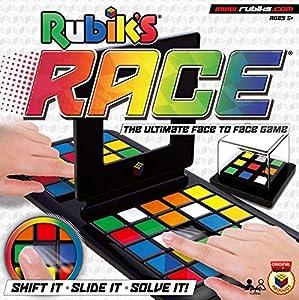 Rubiks Race - Cubo de Rubik (John Adams) (versión en inglés)
