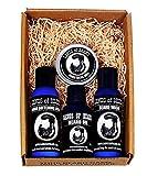 #2: Gangs Of Beard Starter's Kit For Men
