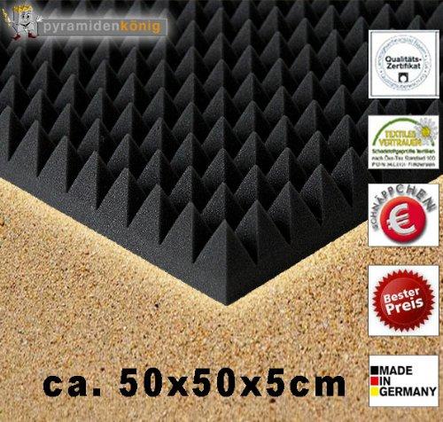 b-ware-in-geprufter-qualitat-nochmals-bis-zu-50-reduziert-8-x-akustikschaumstoff-ca-50x50x5cm-anthra