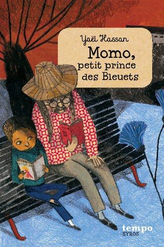Momo, petit prince des Bleuets par Yaël Hassan