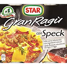 Star Granragu con Spek - 360 gr