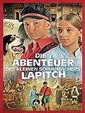 Die Abenteuer des kleinen Schuhmachers Lapitch [dt./OV]