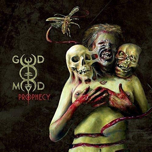 Prophecy (Red Colored Vinyl) [Vinyl LP] -