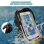 LEMEGO-Borsa-Bici-Cellulare-Bicicletta-Manubrio-Impermeabile-Ciclismo-Telaio-Supporto-da-Porta-Smartphone-Compatibile-per-iPhone-X-8-7-6-Plus-Samsung-Galaxy-S8-S7-Edge-Smartphone-Fino-a-6-Pollici