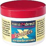 Magnat nano24direct Nano Kratzer-X Lack-Kratzer-Entferner, 125-g-Dose