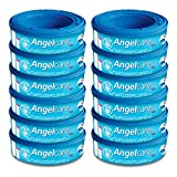 AC1112 Angelcare Blister Ricarica, 12 Pezzi