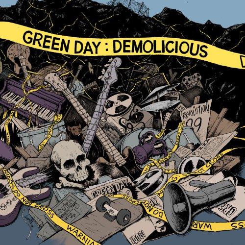 Demolicious [Explicit]