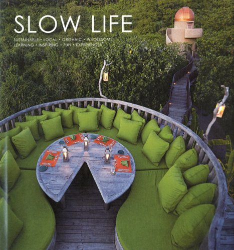 Slow Life: Sustainable . Local . Organic . Wholesome . Learning . Inspiring . Fun . Experiences por Six Senses