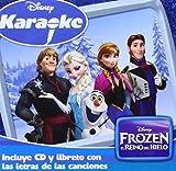 Frozen: El Reino Del Hielo - Karaoke Edition (Las canciones son instrumentales, sin voces)