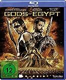 Gods Egypt kostenlos online stream