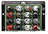 Riddell NFL Pro Footballhelm Playoff-Tracker