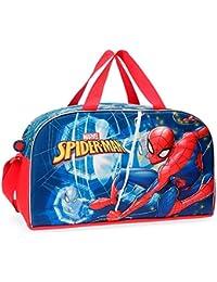 Equipaje Spiderman