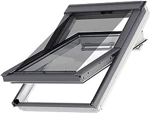 Velux Original External Anti Heat Awning Blind Mhl Uk08 U08 808 8 Uk04 U04 804 7 Amazon Co Uk Home Kitchen