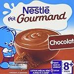 Nestl� B�b� P'tit Gourmand Chocolat L...