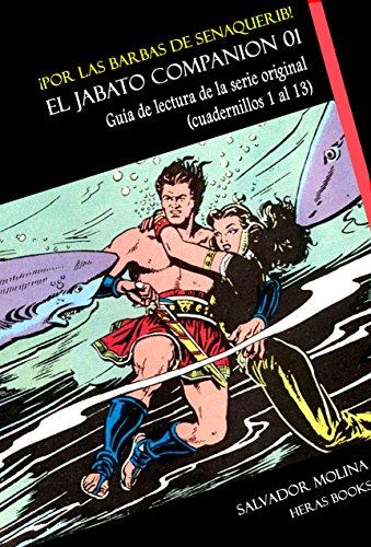 ¡Por las barbas de Senaquerib...! EL JABATO COMPANION vol. 01