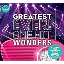 One Hit Wonder-Greatest Ever
