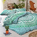 Narsinh Double Bedsheet With Two Pillow ...