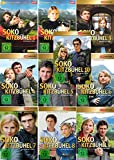 SOKO Kitzbühel - Box 1-10 (20 DVDs)