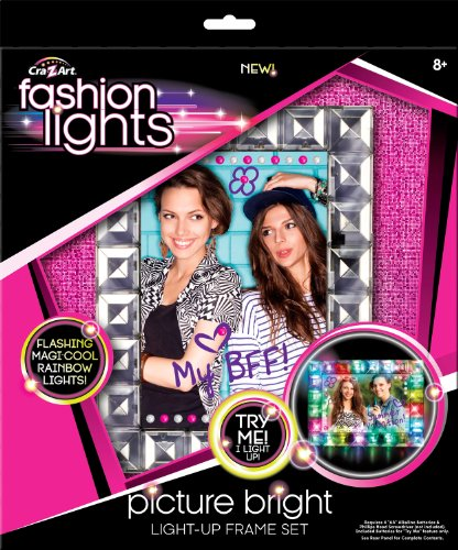 fashion-lights-lite-up-picture-frame