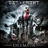 Ost+Front: Olympia (Audio CD)