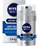 Nivea Men - Active Age Soin Hydratant Anti-Rides DNAge - 50ml
