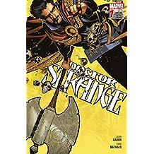 Doctor Strange: Bd. 1: Der Preis der Magie