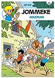 JOMMEKE: Holeman - Jef Nys