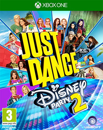 Foto Just Dance Disney Party 2 - Standard Edition - Xbox One