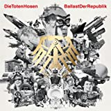 Die Toten Hosen: Ballast der Republik (Digipack) (Audio CD)