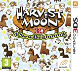 Cheapest Harvest Moon: A New Beginning on Nintendo 3DS
