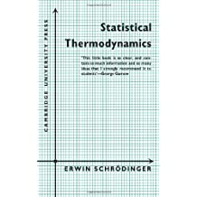 Statistical Thermodynamics: A Course of Seminar Lectures