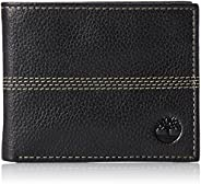 Timberland Men's Blix Slimfold Leather Wa
