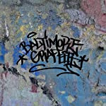 Baltimore Graffiti - The Definitive Charm City Style Collection de Michael Sachse
