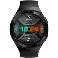 HUAWEI WATCH GT 2nd Connected Watch, 1.39 Inch AMOLED HD Touch Screen, Battery life…
