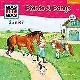 WAS IST WAS Junior, Hörspiel: Pferde & Ponys