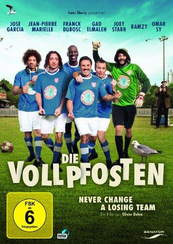 Bild von Die Vollpfosten - Never Change a Losing Team