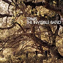 Invisible Band + 2 Bonus Track