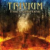 Trivium: Ember To Inferno [Vinyl LP] (Vinyl)
