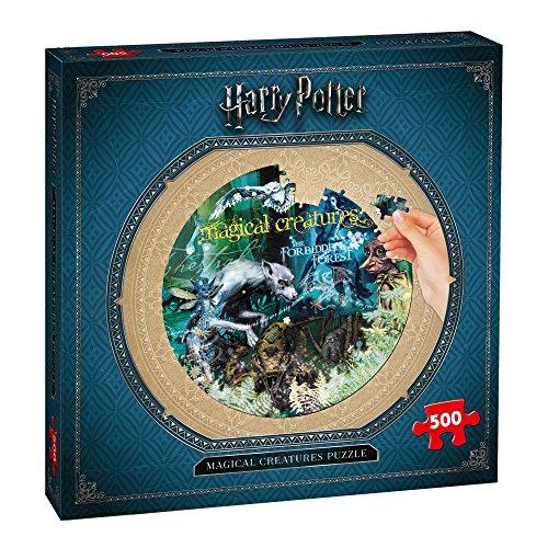 HARRY POTTER - Puzzle 500 piezas Winning Moves 22583