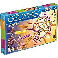 Geomag 264 - Classic Color, 127 PCS