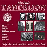 Life Too, Has Surface Noise: The Complete Dandelion Records Singles Collection 1969-1972