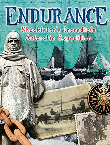 eBook Free Online Endurance: Shackleton's Incredible Antarctic Expedition RTF