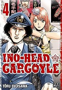 Ino-Head Gargoyle Edition simple Tome 4