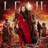 Leah: Kings & Queens Lp [Vinyl LP] (Vinyl)